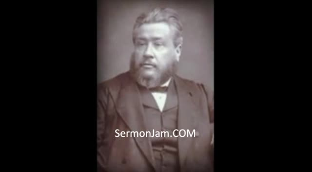 Charles Spurgeon - True Prayer True Power Part 1