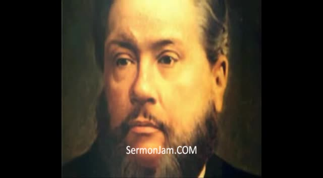 Charles Spurgeon - True Prayer True Power Part 2