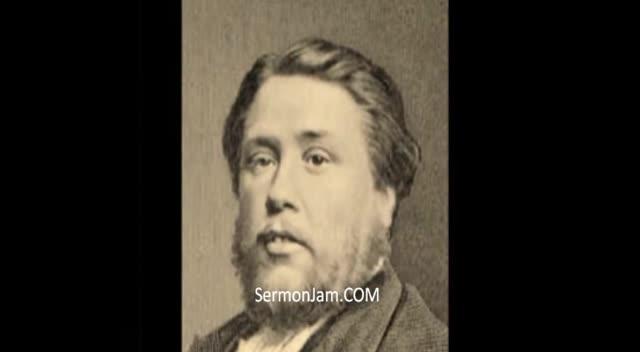 Charles Spurgeon - True Prayer True Power Part 6