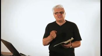 Jean-Pierre Cloutier - L'Évangile de la Puissance