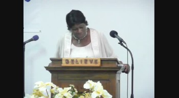 JOY PART 2 Pastor Flo Anderson Feb 5 2012a