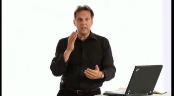 François Fréchette - L'Évangile de la Grâce
