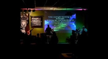Beautiful Beautiful - Francesca Battestelli cover 2-12-12