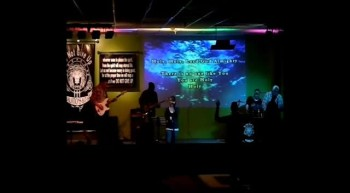 Holy - Jesus Culture cover 2-12-12