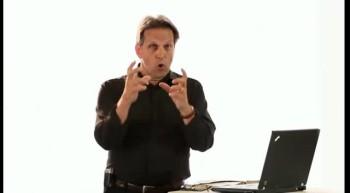 François Fréchette - L'Évangile de la Solution