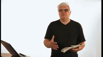Jean-Pierre Cloutier - L'Évangile de la Croix