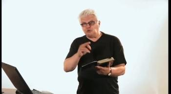 Jean-Pierre Cloutier - L'Évangile de la Décision