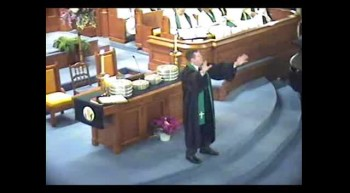 Sermon Feb. 12th, 2012