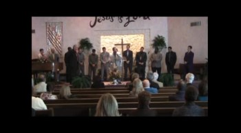 Loving Hands Ministries' testimony service at New Life Worship Center in Sarasota, FL !!!  (**AMAZING & INSPIRATIONAL**)