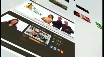 Chronique Internet - L'Heure de la Bonne Nouvelle-2011-01