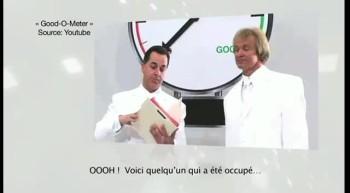 Chronique Internet - L'Heure de la Bonne Nouvelle-2011-06