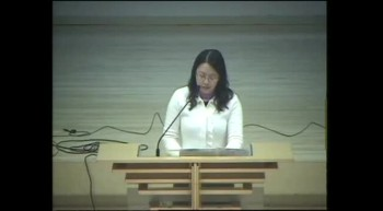 Kei To Mongkok Church Sunday Service 2012.02.12 Part 1/4