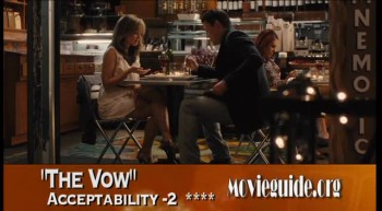 THE VOW review