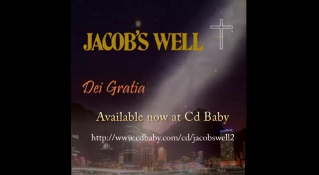 Isaiah - Jacob's Well