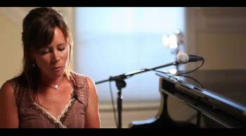 """Sara Groves - """"Open My Hands"""" Story Behind The Song"""