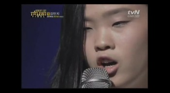 Blind Girl Stunns Crowd With Performance of You Raise Me Up