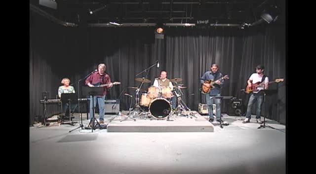 The Cornerstone Fellowship Band of Charlotte NC