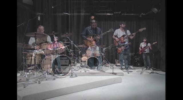 Cornerstone Fellowship Band