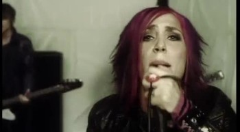 Icon For Hire - Get Well (Official Music Video)