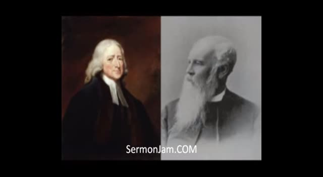 JC Ryle - John Wesley and his Ministry (Audio Book Reading) 1 of 10