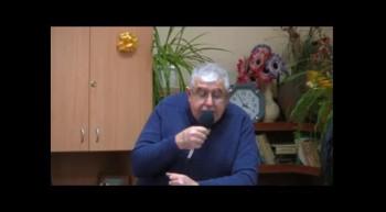 Пастор  Фахри  Тахиров  -  Ела , Аз непременно ще бъда с теб