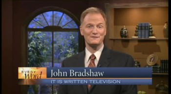 """""""A Remarkable Prayer"""" (Every Word with John Bradshaw)"""