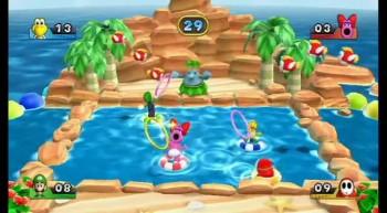 Mario Party 9 T1