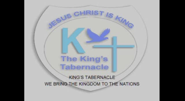 The King's Tabernacle - The Unwavering Faith (01-22-2012)