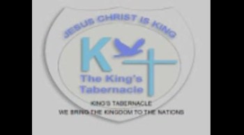 The King's Tabernacle - The Touch of Faith (01-29-2012)