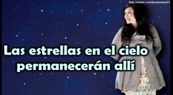 Kari Jobe - Stars In The Sky (Traducido en Español)