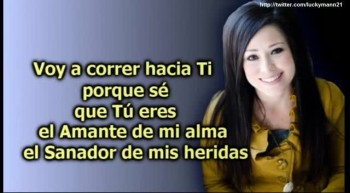 Kari Jobe - Steady My Heart (Traducido al Español)