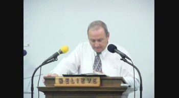 DEATH AND LIFE ARE IN THE POWER OF YOUR TONGUE Pastor Chuck Kennedy Feb 5 2012h