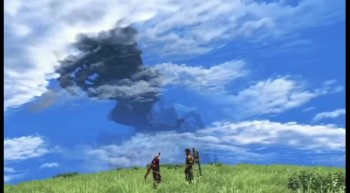 Xenoblade Chronicles T1