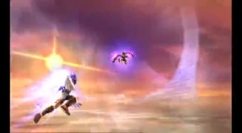 Kid Icarus Uprising T4