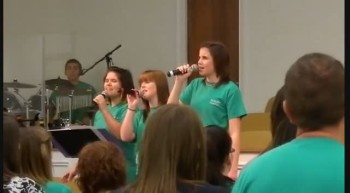 SOLID Youth Praise Team - Hosanna