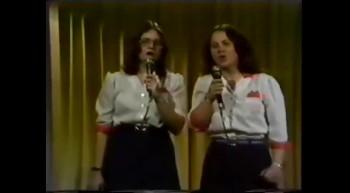 Suzie Frey & Loïs Kerr - J'ai vu Jésus