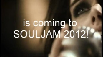 SOULJAM 2012 Artist - TLB