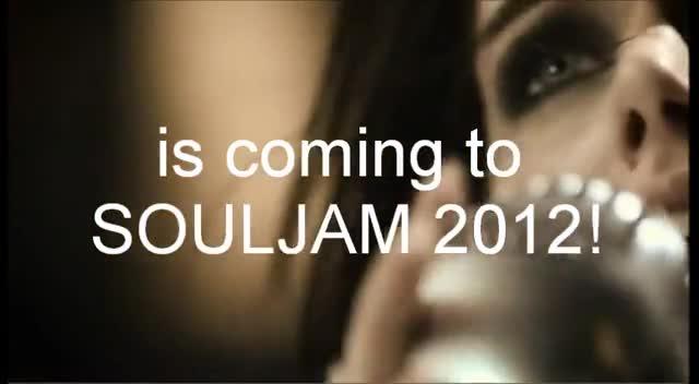 SOULJAM 2012 Artist - TLB