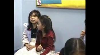 Revive International Children-move of God