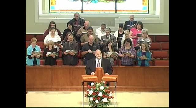 Ladonia Praise Singers ... 2.19.2012
