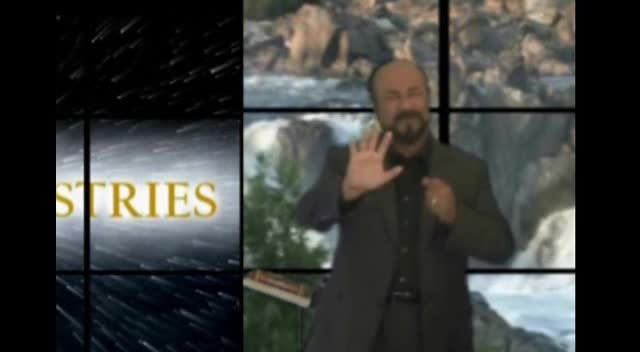 GOD's WORD THE POWER OF DELIVERANCE PART 2