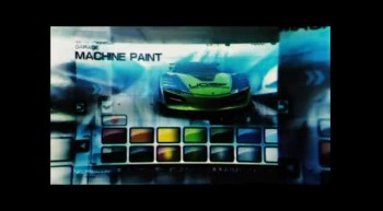 Ridge Racer Vita T1