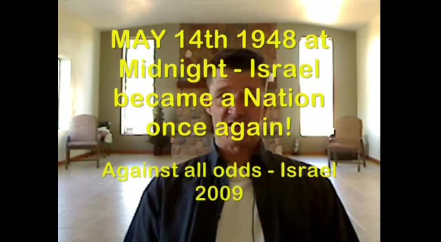 MR. OBAMA: ARE YOU GOING TO SUPPORT ISRAEL or WHAT? The American People would like to know!