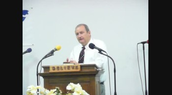 Pastor Chuck Kennedy Feb 7 2012