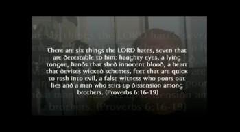 Religious Arrogance - Part 1