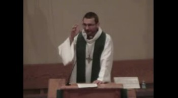 Sermon 1/29/2012 - Pastor Drahus Oslik