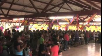 House of Hope 5 Year Anniversary Service