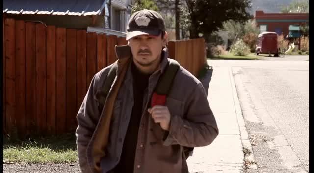 Ragged Edge (In His Steps Prequel)