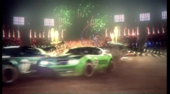Dirt Showdown T1
