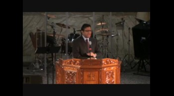 Trinity Church Sermon 12-18-11 Part-1